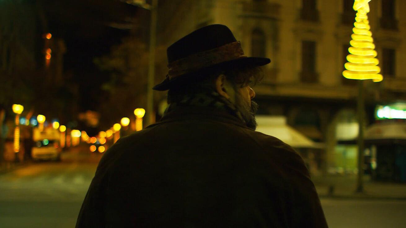 Antonis Kounellas Cinematographer-Cloud
