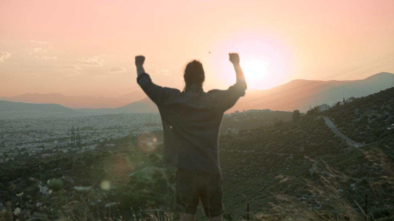 Antonis Kounellas Cinematographer-Omilos Xini – Believe
