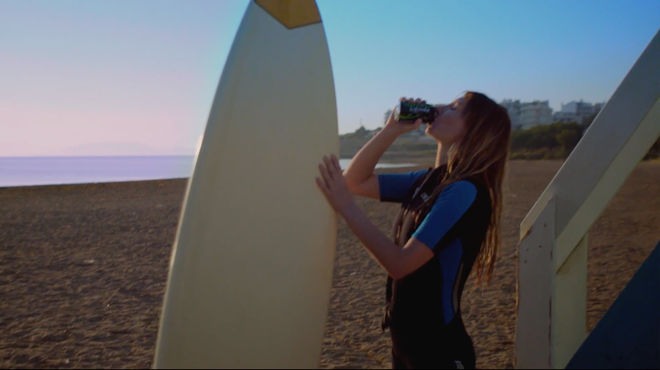 Antonis Kounellas Cinematographer-Choose – Director's cut